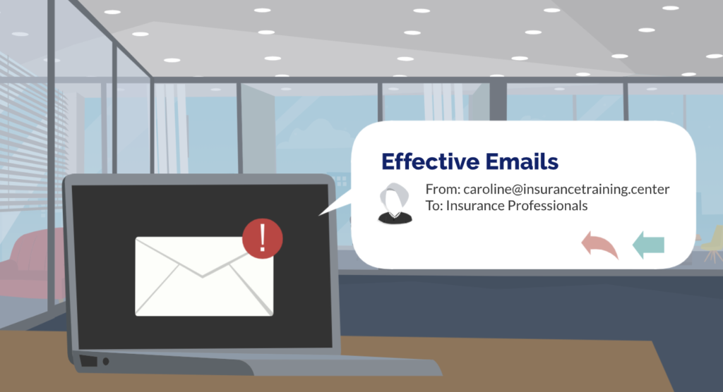 five email tips