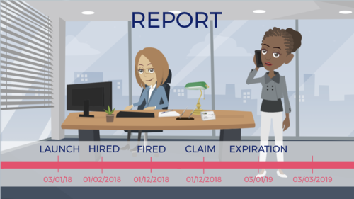 Claims Made vs Claims Made and Reported